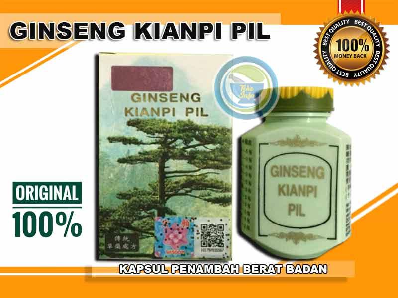 PROMO Obat Gemuk Badan Kianpi Pil di Aceh Singkil