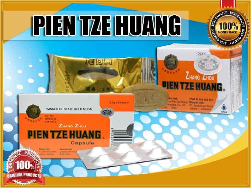 PROMO Obat Penghilang Luka Pien Tze Huang di Sumba Barat